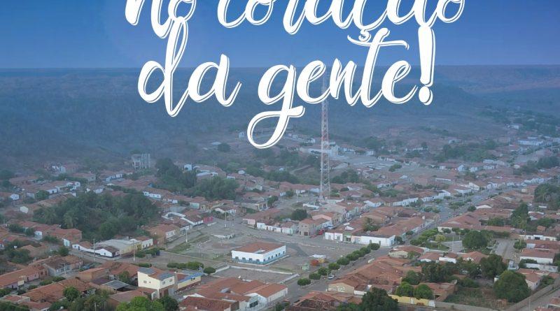 PREFEITURA LANÇA REVISTA DIVULGANDO AÇÕES REALIZADAS ENTRE 2017 e 2020