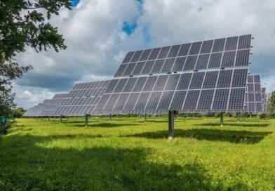 ENERGIA SOLAR NOS ORGÃOS PÚBLICOS MUNICIPAIS